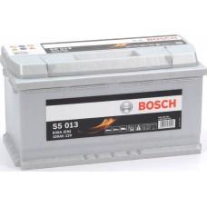 BOSCH 100AH S5 013 12V ΔΕΞ