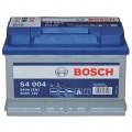 Bosch 60AH S4004 12V ΔΕΞ.