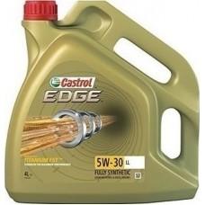 Castrol Edge Titanium 5W30 4λίτρα