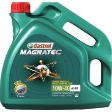 Castrol Magnatec 10w40 4 Λίτρα