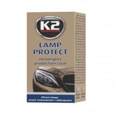 K2 LAMP PROTECT ΠΡΟΣΤΑΤΕΥΤΙΚΟ ΒΕΡΝΙΚΙ ΦΑΝΑΡΙΩΝ