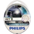 Philips H1  X-treme Vision +100%