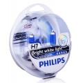 Philips H7 Crystal Vision    4.300°Κ