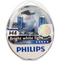 Philips H4 Crystal Vision    4.300°Κ