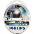 Philips H7  X-treme Vision +100%