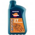 REPSOL 2T RACING FULL SYNTHETIC