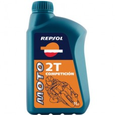 REPSOL 2T RACING FULL SYNTHETIC