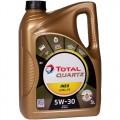 Total Quartz Ineo ECS 5W30 5L