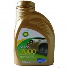 Bp Visco 7000 5W30