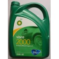 Bp Visco 2000 15W40 4 Λίτρα